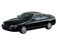 日産 スカイラインクーペ 1993年8月〜モデルのカタログ画像