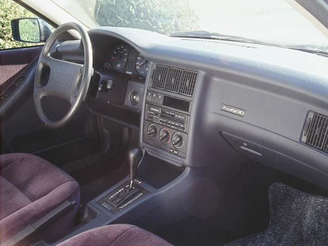 アウディ 90 新型・現行モデル