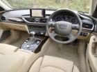 アウディ A6アバント 2014年4月〜モデル