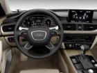 アウディ A6アバント 2012年2月〜モデル