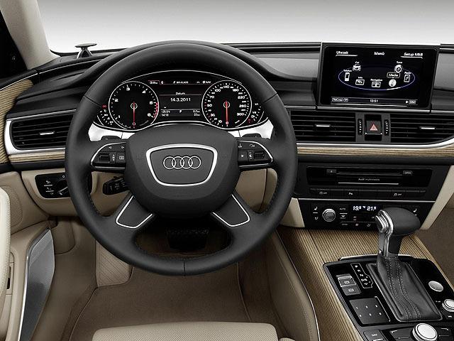 アウディ A6アバント 新型・現行モデル