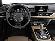 アウディ A6アバント 2018年1月〜モデル