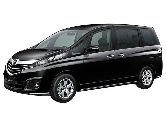 マツダ ビアンテ 2014年4月〜モデル