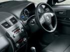 スズキ SX4 新型モデル