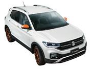 フォルクスワーゲン T-Cross 新型・現行モデル