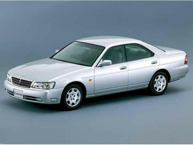 日産 ローレル 新型モデル