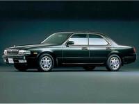 日産 ローレル 1994年9月〜モデルのカタログ画像