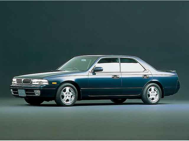 日産 ローレル 1993年1月〜モデル