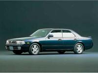 日産 ローレル 1993年1月〜モデルのカタログ画像