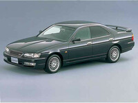 日産 ローレル 1997年6月〜モデルのカタログ画像