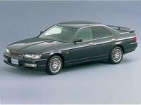 日産 ローレル 1998年9月〜モデルのカタログ画像