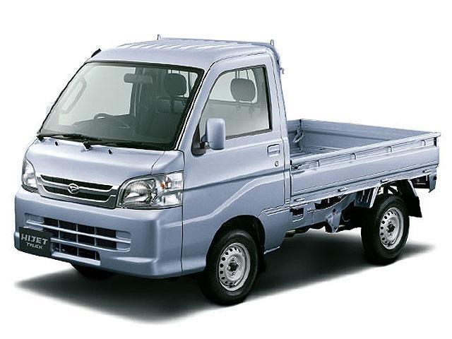 ダイハツ ハイゼットトラック 2014年4月〜モデル