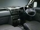 ダイハツ ハイゼットトラック 1999年1月〜モデル