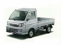 ダイハツ ハイゼットトラック 2004年12月〜モデルのカタログ画像