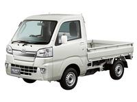 ダイハツ ハイゼットトラック 2014年9月〜モデルのカタログ画像