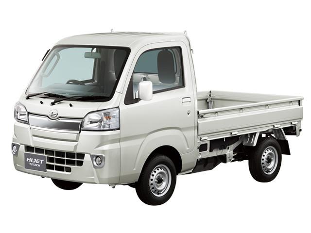 ダイハツ ハイゼットトラック 2014年9月〜モデル