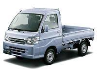 ダイハツ ハイゼットトラック 2010年8月〜モデルのカタログ画像