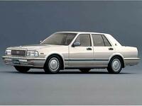 日産 グロリアセダン 1991年6月〜モデルのカタログ画像