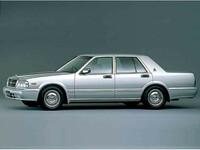 日産 グロリアセダン 1996年9月〜モデルのカタログ画像