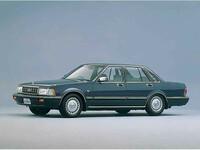日産 グロリアセダン 1989年6月〜モデルのカタログ画像