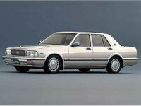 1993年6月〜モデル