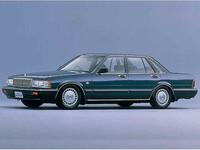 日産 グロリアセダン 1988年6月〜モデルのカタログ画像