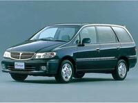 日産 プレサージュ 2000年11月〜モデルのカタログ画像