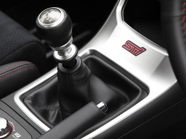 スバル インプレッサSTI 新型・現行モデル
