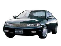 1994年6月〜モデル