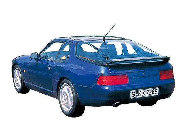 ポルシェ 968 新型・現行モデル