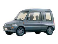 三菱 ミニカトッポ 1990年2月〜モデルのカタログ画像