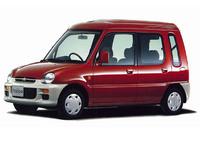 三菱 ミニカトッポ 1995年11月〜モデルのカタログ画像