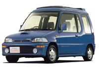 三菱 ミニカトッポ 1992年1月〜モデルのカタログ画像