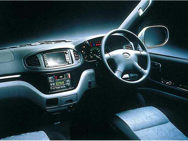 トヨタ ツーリングハイエース 新型・現行モデル