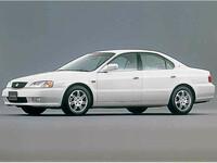 ホンダ セイバー 1998年10月〜モデルのカタログ画像