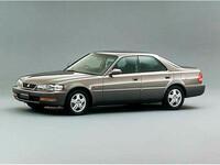 ホンダ セイバー 1995年2月〜モデルのカタログ画像