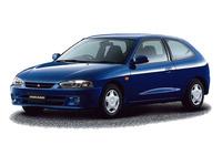 三菱 ミラージュ 1997年8月〜モデルのカタログ画像