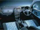 三菱 ミラージュ 1995年10月〜モデル