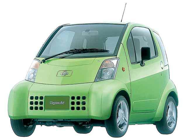 日産 ハイパーミニ 新型・現行モデル