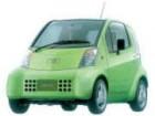 日産 ハイパーミニ 1999年9月〜モデル