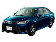 トヨタ カローラアクシオ 新型・現行モデル