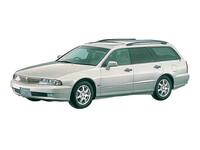 三菱 ディアマンテワゴン 1997年10月〜モデルのカタログ画像