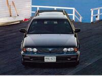 三菱 ディアマンテワゴン 1993年11月〜モデルのカタログ画像