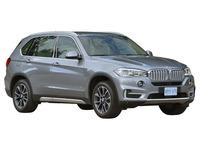 BMW X5 2015年7月〜モデルのカタログ画像