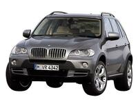 BMW X5 2008年10月〜モデルのカタログ画像