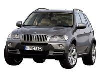 BMW X5 2007年6月〜モデルのカタログ画像