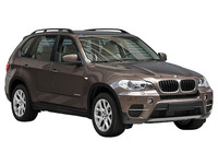 BMW X5 2010年5月〜モデルのカタログ画像