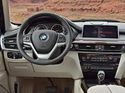 BMW X5 2018年1月〜モデル