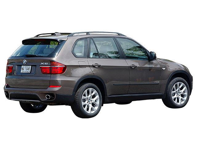 BMW X5 新型・現行モデル