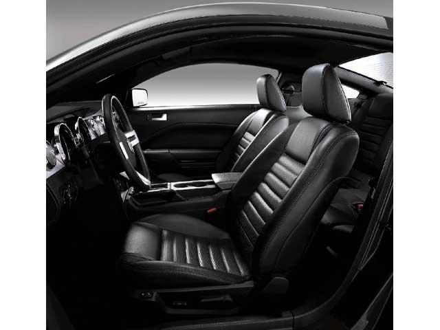 フォード マスタング 新型・現行モデル